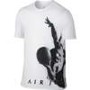 Koszulka Air Jordan Flying Dreams Tee - 801062-100