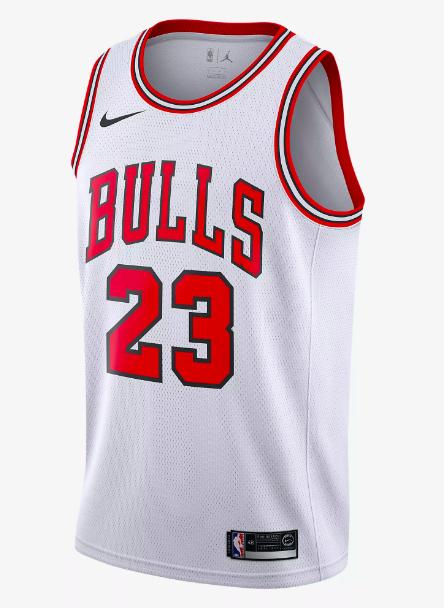 W Mega Koszulka Michael Jordan Association Edition Swingman Jersey RP32