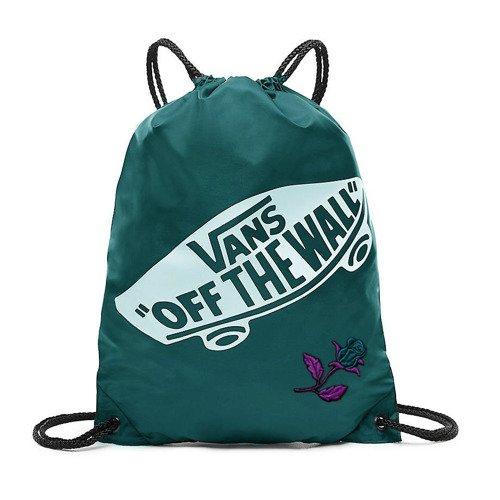 Worek plecak szkolny VANS Benched Bag Custom Spider Man VN000SUFSQ2