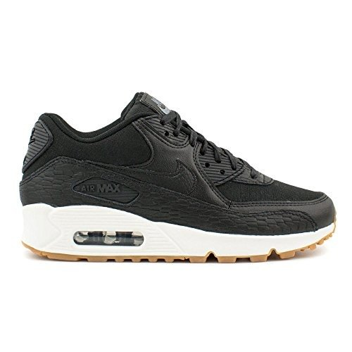 sale retailer a9f68 7c951 ... Buty damskie Nike WMNS Air Max 90 Premium Leather - 904535-001 ...