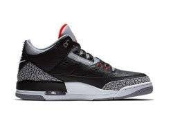 Air Jordan 3 w stylu Retro