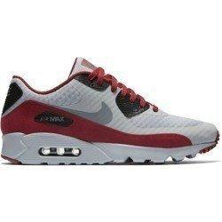 Nike Air Max 90 Ultra Essential 819474 601university Redwhite