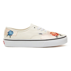 Buty Vans Authentic Satin Patchwork - VA38EMU5Q