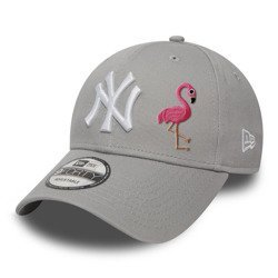 Czapka New Era 9FORTY New York Yankees - Custom Flamingo - 10531940