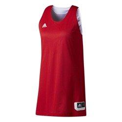 Damskie koszulki koszykarskie Adidas Nike Spalding