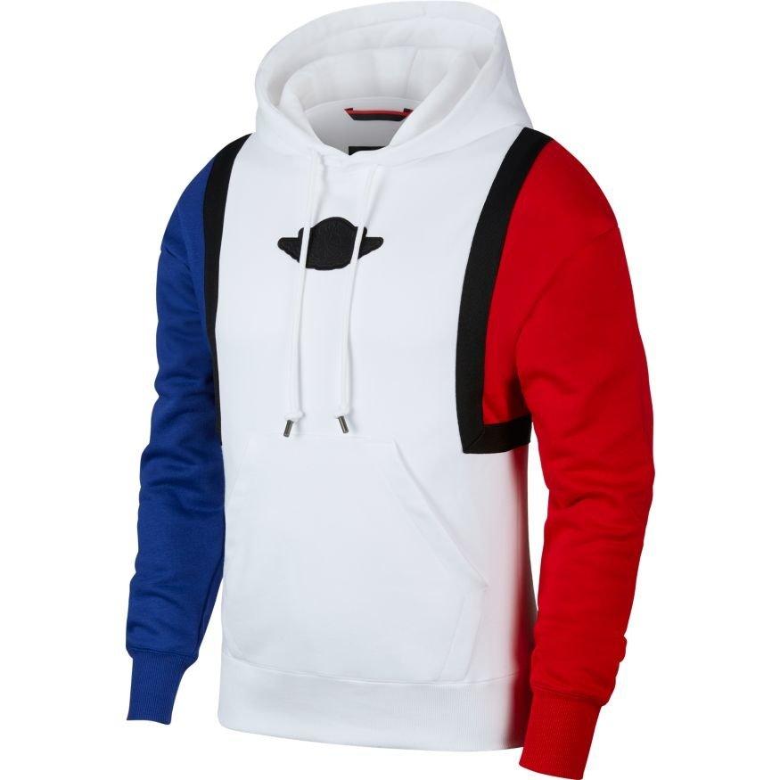 Bluza Air Jordan Sport DNA AT9962 100