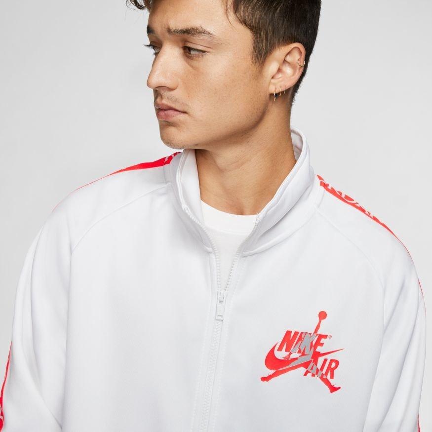 Bluza Nike Air Jordan Jumpman Classics CK2180 100