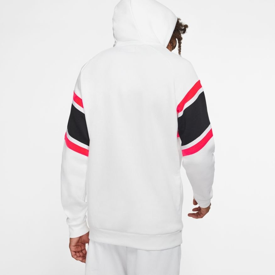 Bluza z kapturem Air Jordan Air Men's Fleece BQ5651 100