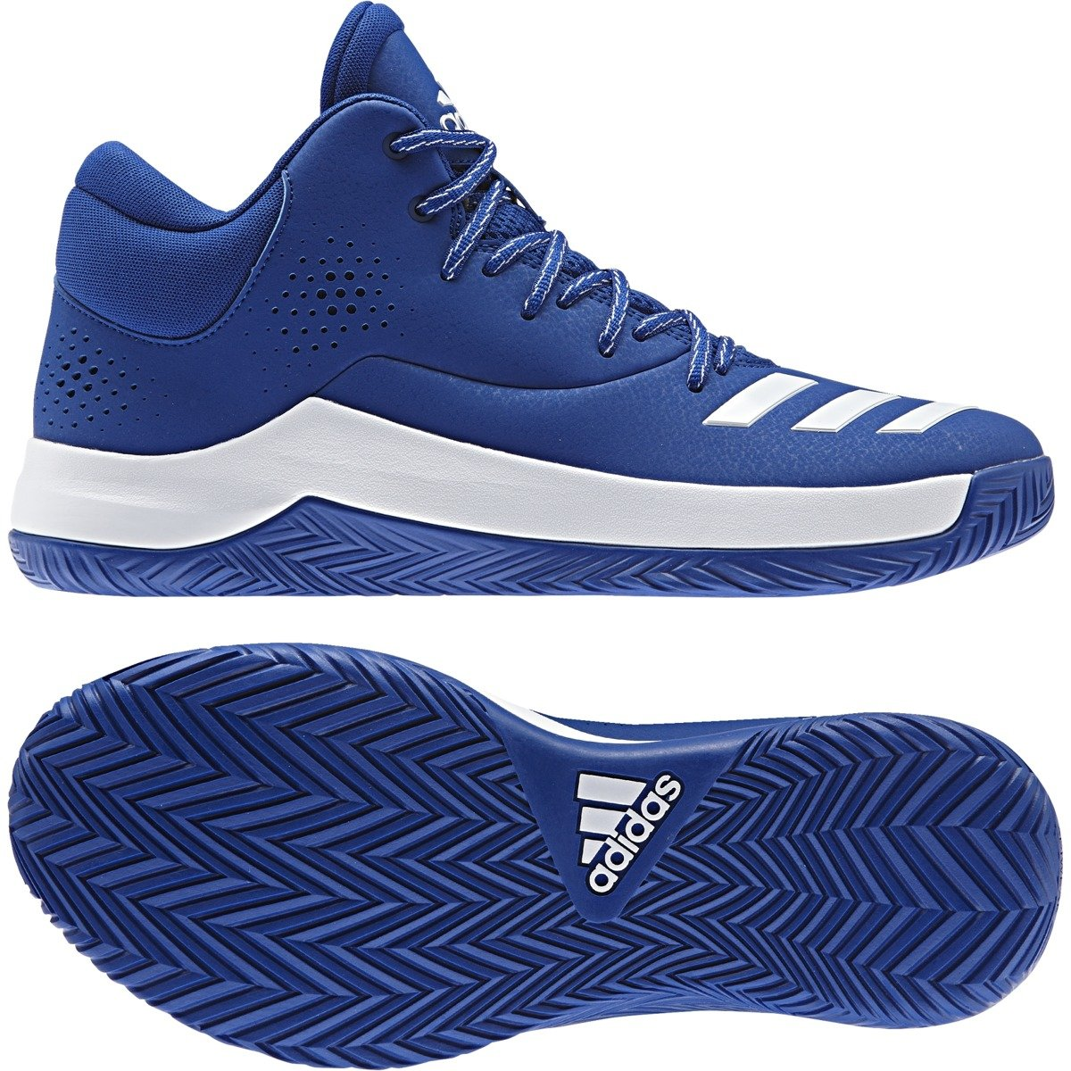 100% authentic 4542b 16d95 ... Buty Adidas Court Fury 2017 - BY4185 ...