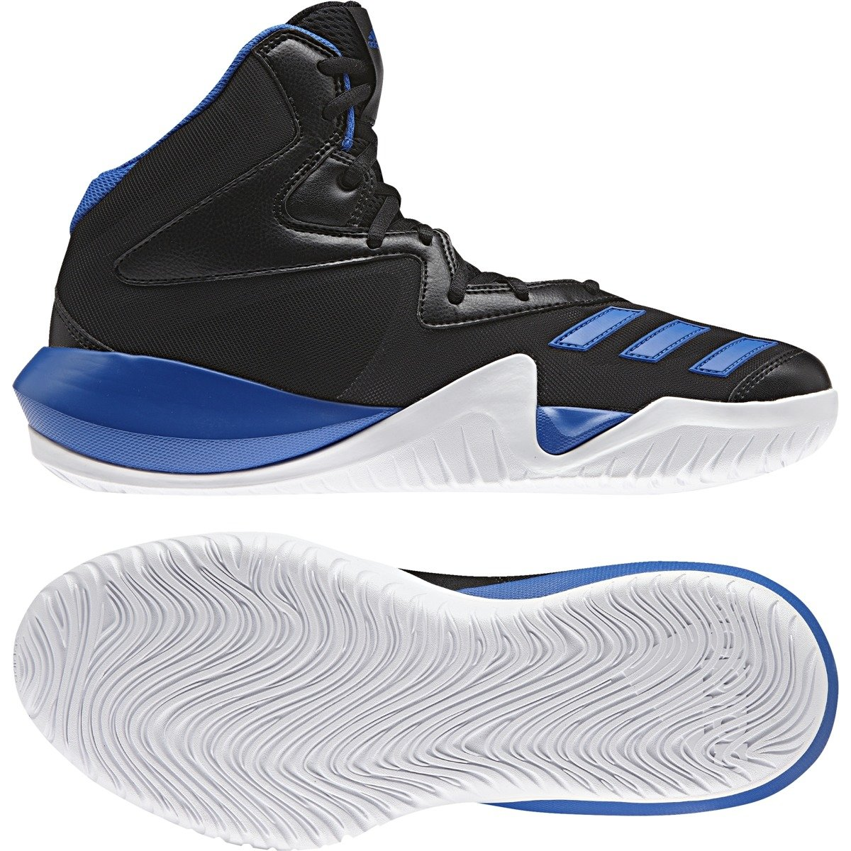 Buty Adidas Crazy Team 2017 BB8253