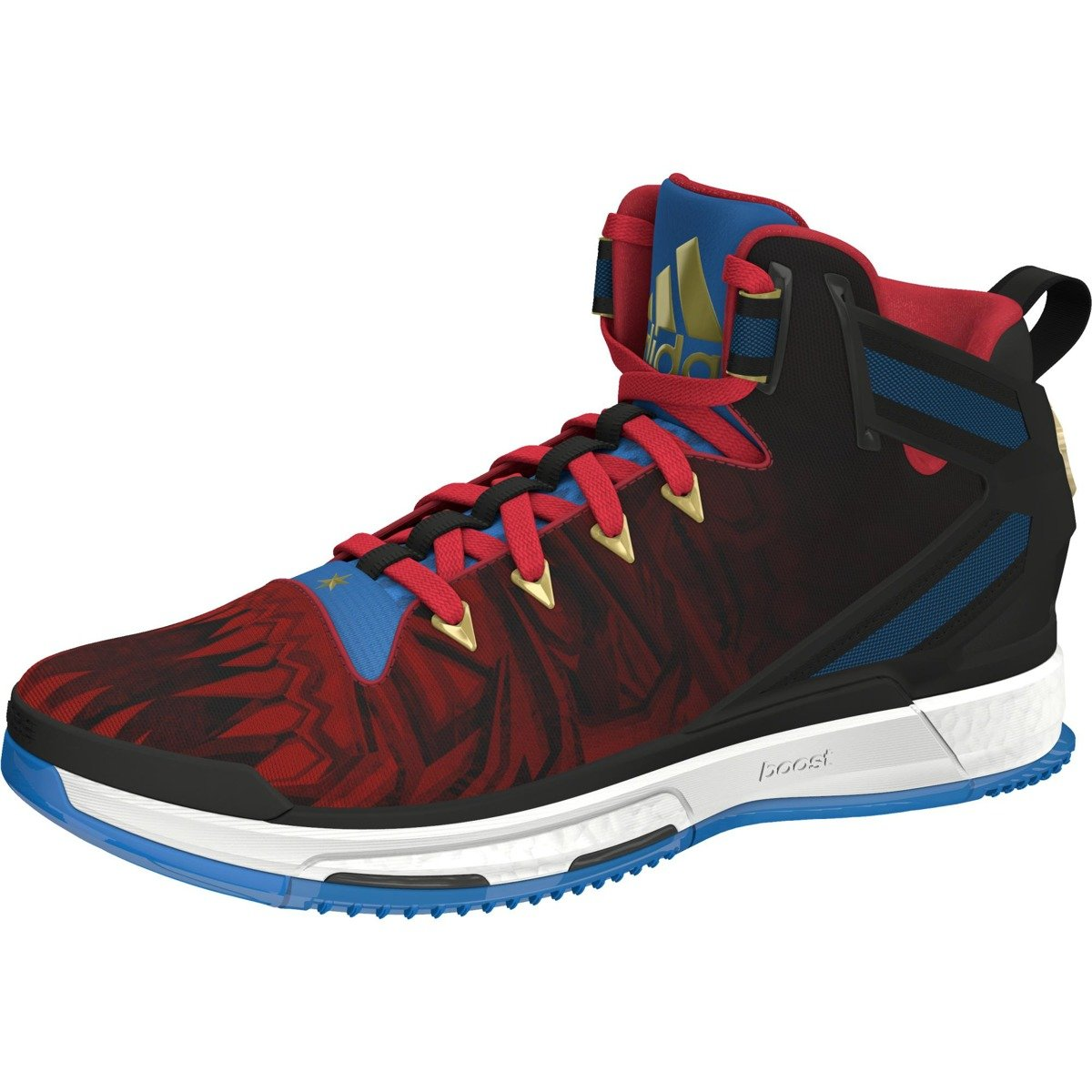 new style df132 98030 ... Buty Adidas D Rose 6 Boost - F37127 ...