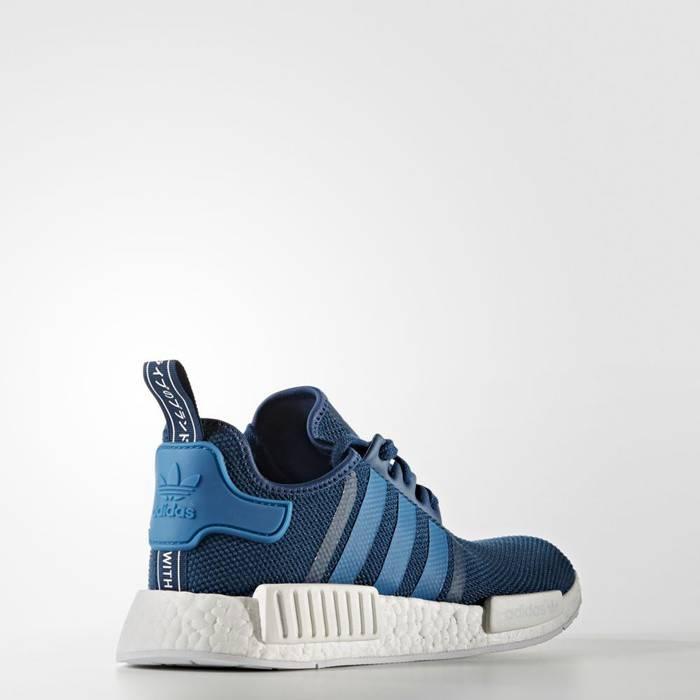 Buty Adidas NMD R1 Unity Blue S31502
