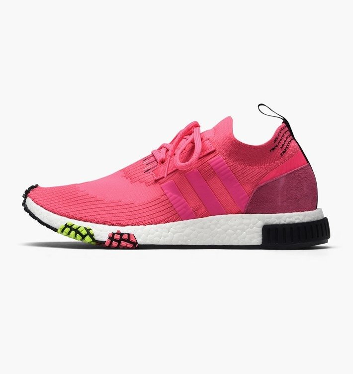 huge selection of 1ac21 9ab76 Primeknit pl Buty Nmd Adidas Basketo racer Cq2442 CZq4A0w