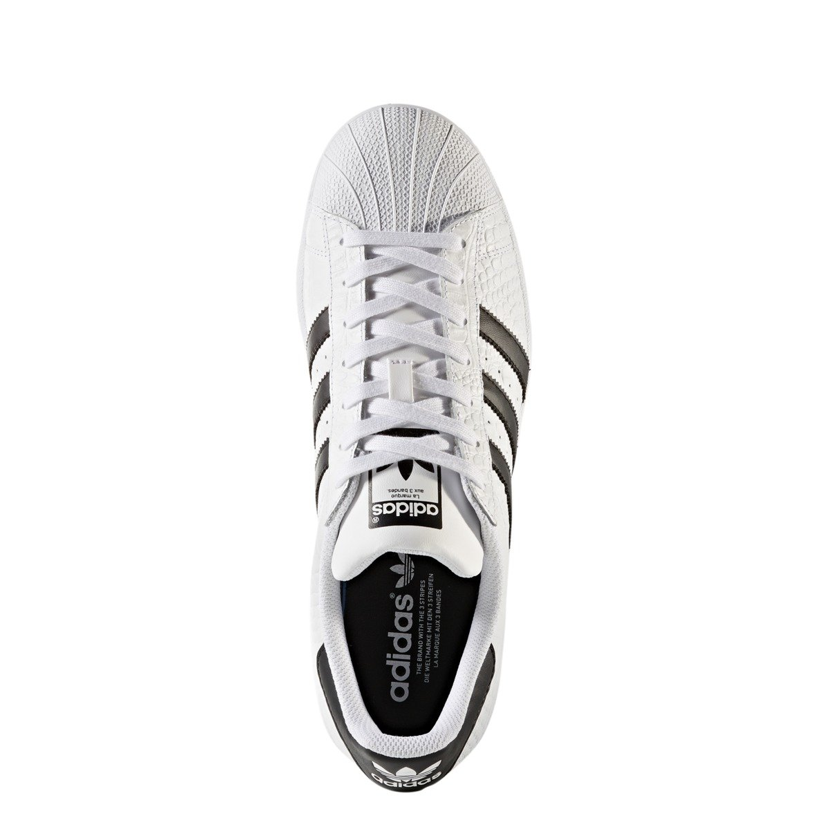 adidas originals superstar animal print bz0198