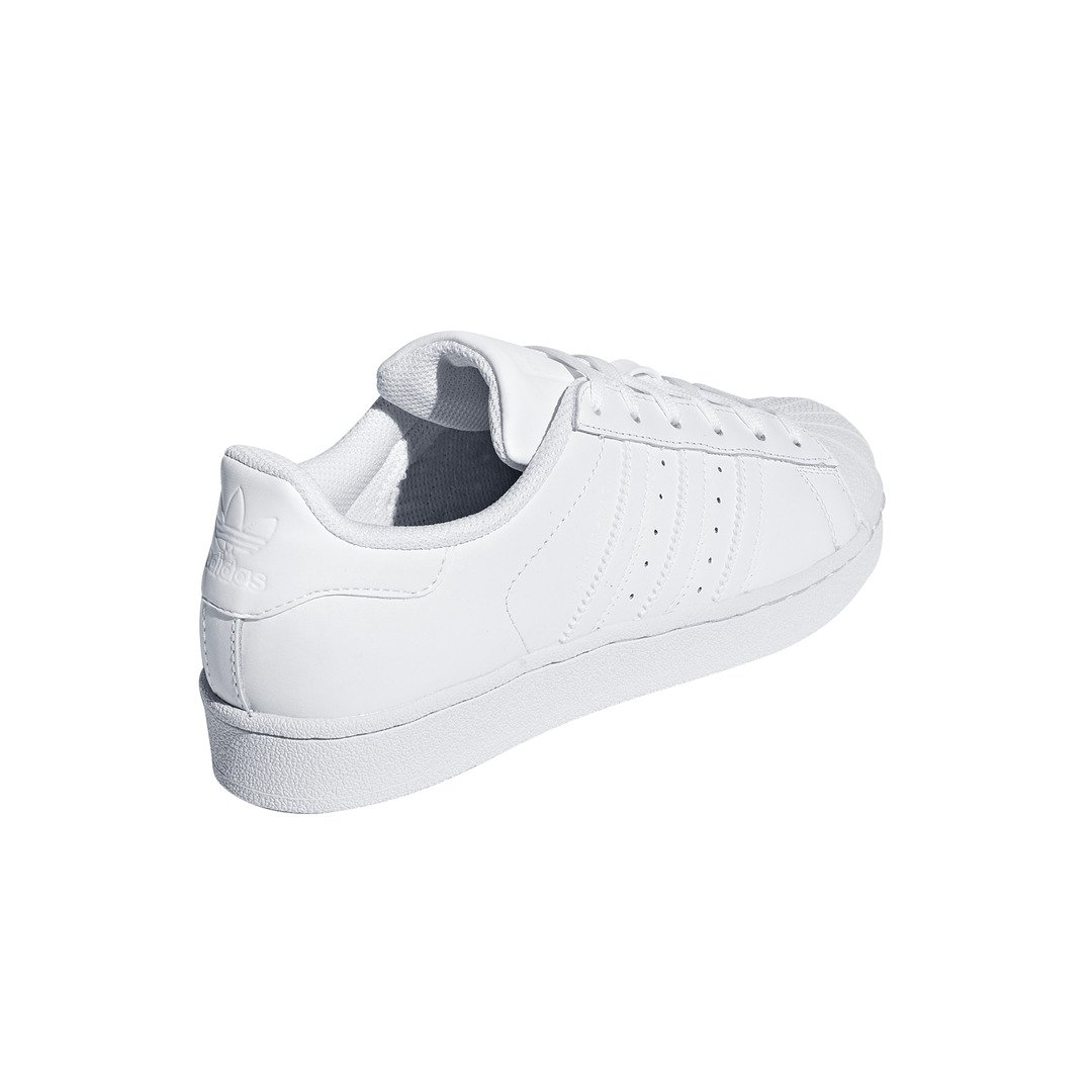 sports shoes 42afb 05688 Buty Adidas Originals Superstar Foundation J - B23641