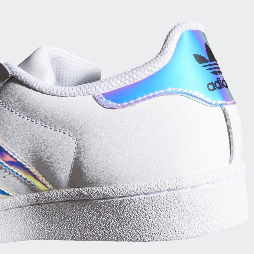 buty adidas superstar j aq6278