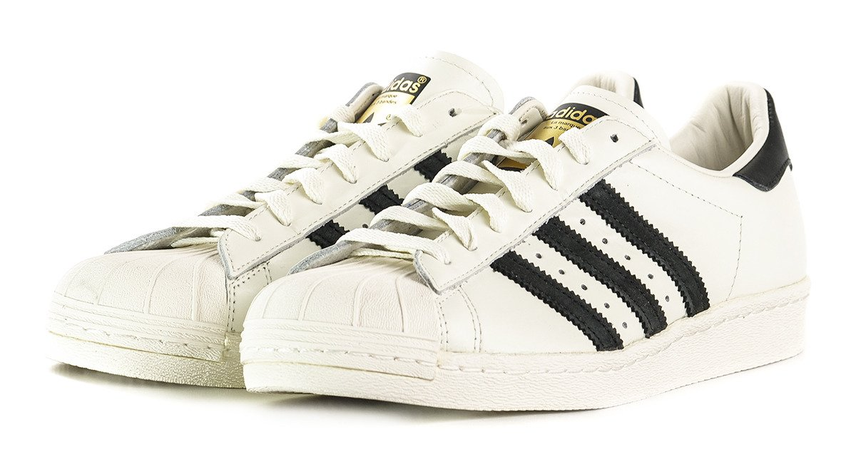 buty adidas superstar 80s w