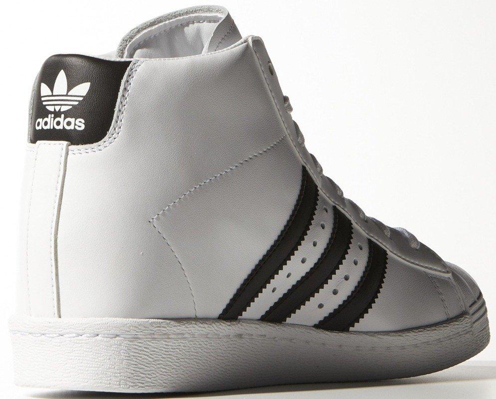 adidas superstar damskie na koturnie