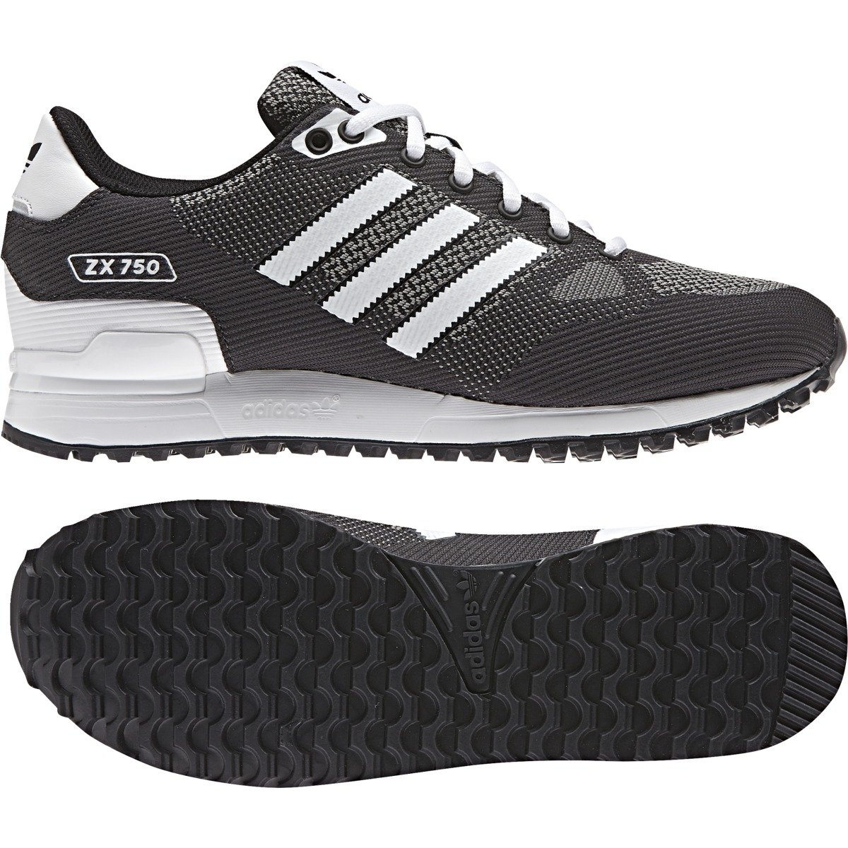 Buty Adidas ZX 750 Wave BB1222
