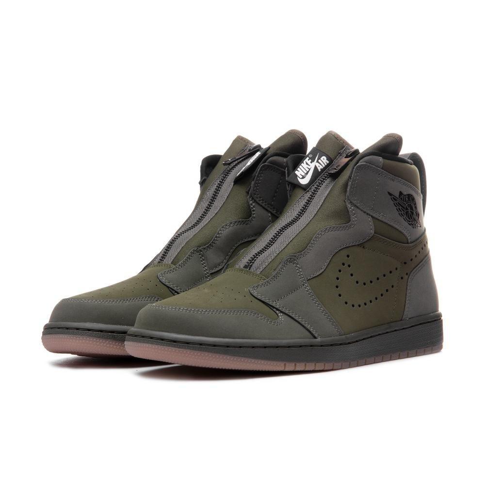 Buty Air Jordan 1 High Zip AR4833 300