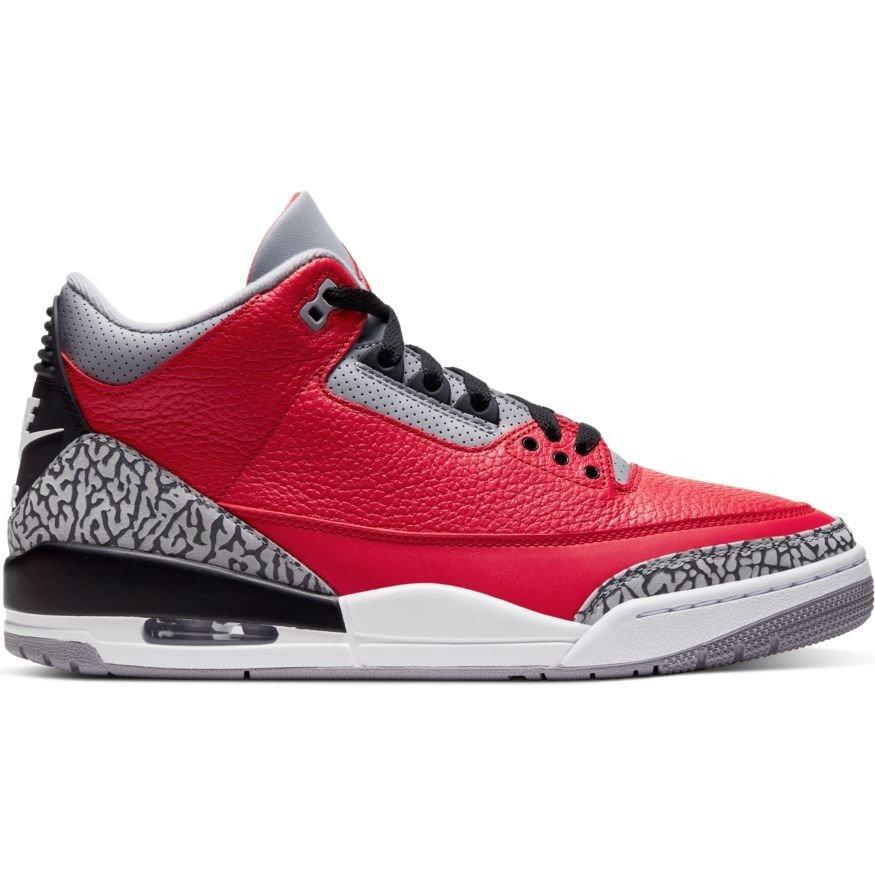 Buty Air Jordan 3 Retro SE CK5692 600