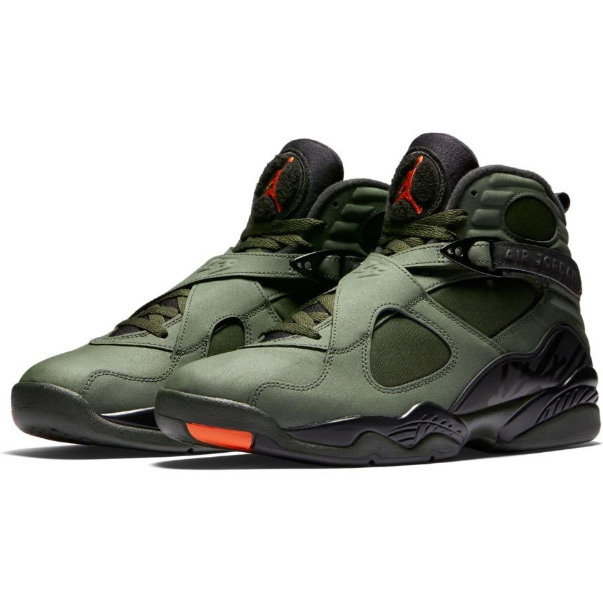 finest selection e731a ec701 ... czech buty air jordan 8 retro take flight 305381 305 6dde1 e42ae