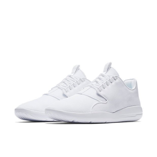 Mens Air Jordan Eclipse White 724010 120