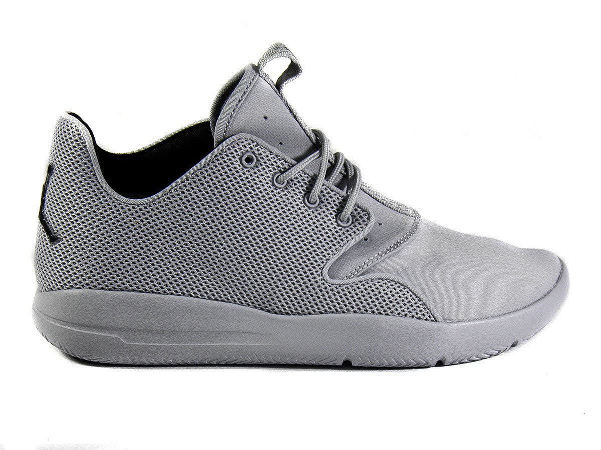 Buty Air Jordan Eclipse GS Wolf Grey 724042 004