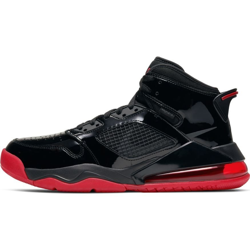 Air Jordan Mars 270 Black CD7070 006