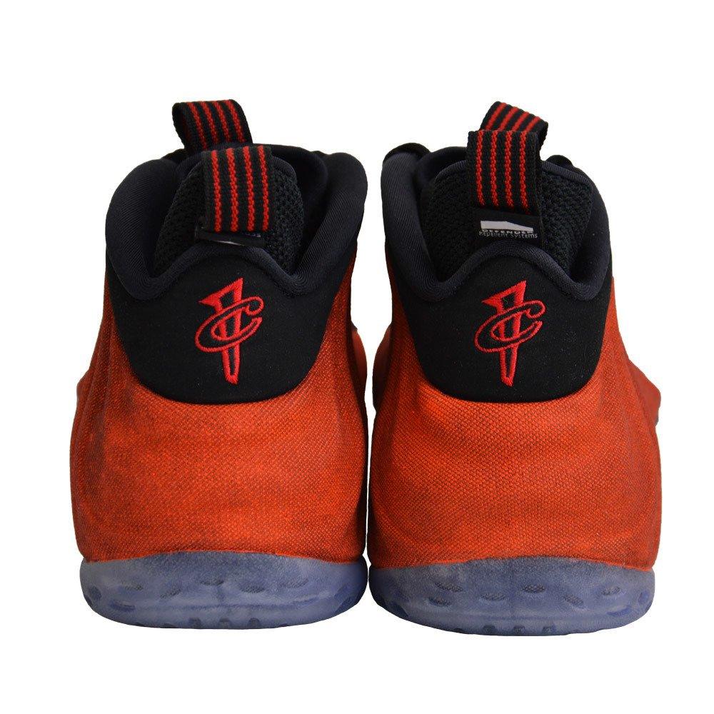best website 9df14 4b910 Buty Nike Air Foamposite One Denim Custom Orange II - 314996-404