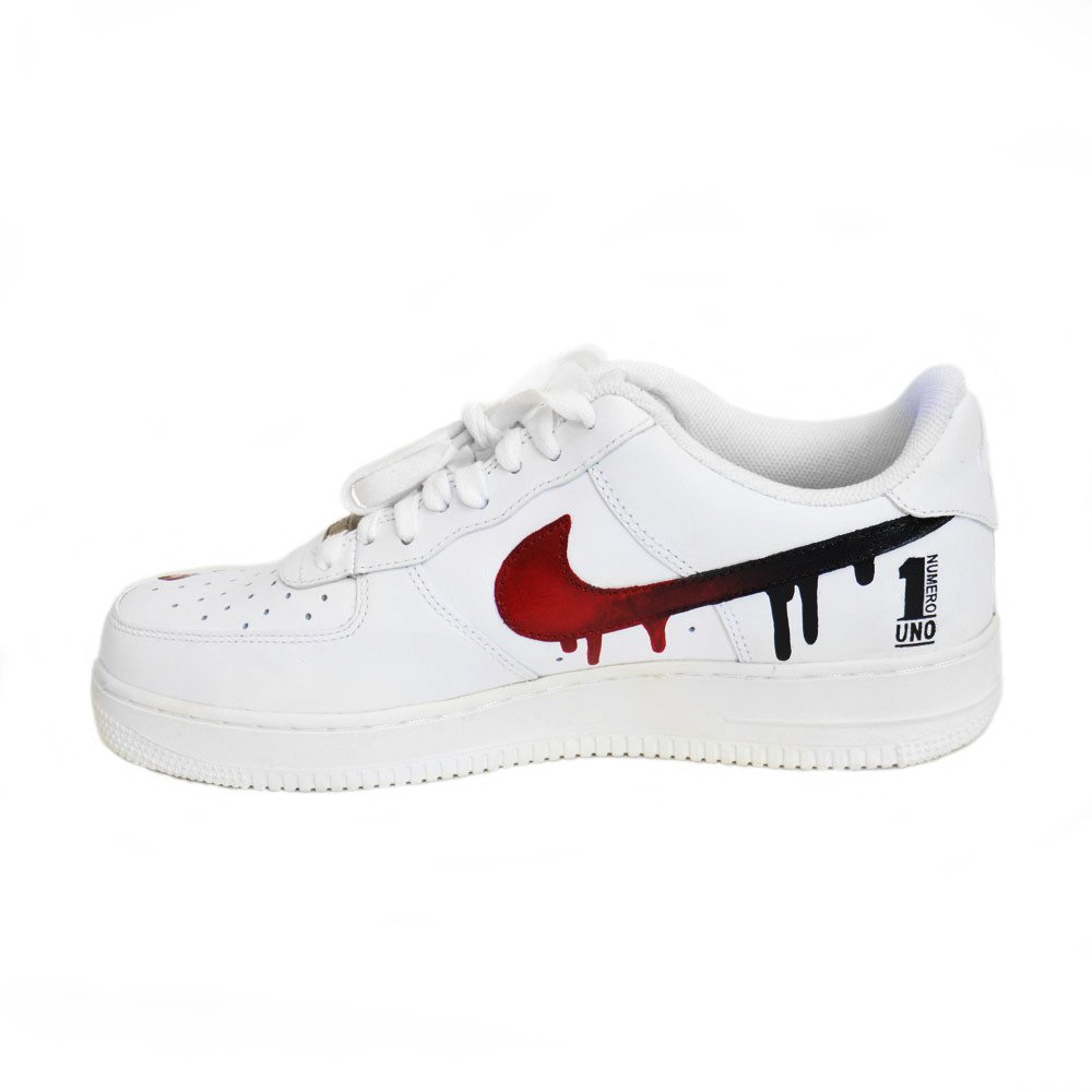 AIR force 1 custom personalizzate | Buty nike, Buty, Obuwie
