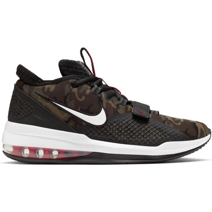Buty Nike Air Force Max 1 Low Black Moro BV0651 004