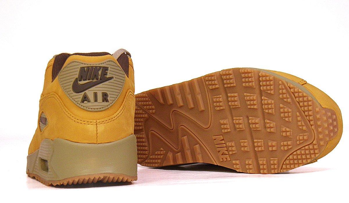 super jakość ładne buty nowy autentyczny Buty Nike Air Max 90 Winter Premium - 683282-700