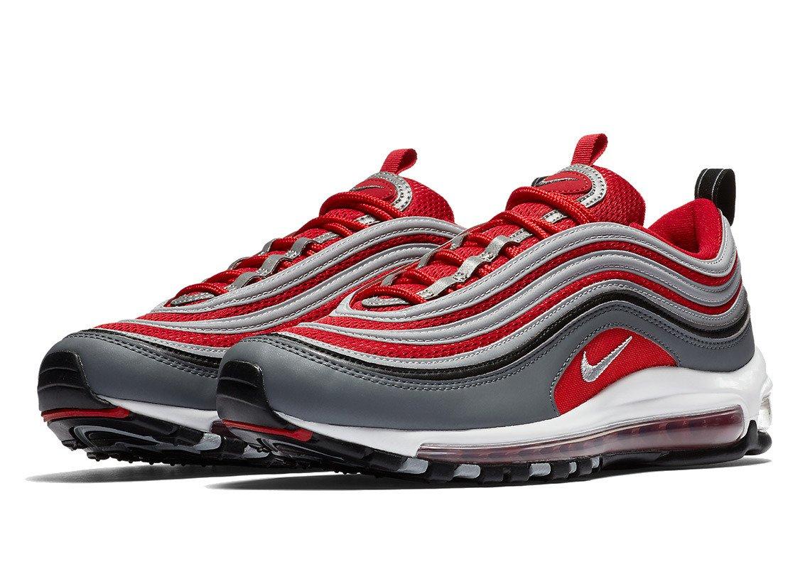 Buty Nike Air Max 97 921826 007 Basketo.pl
