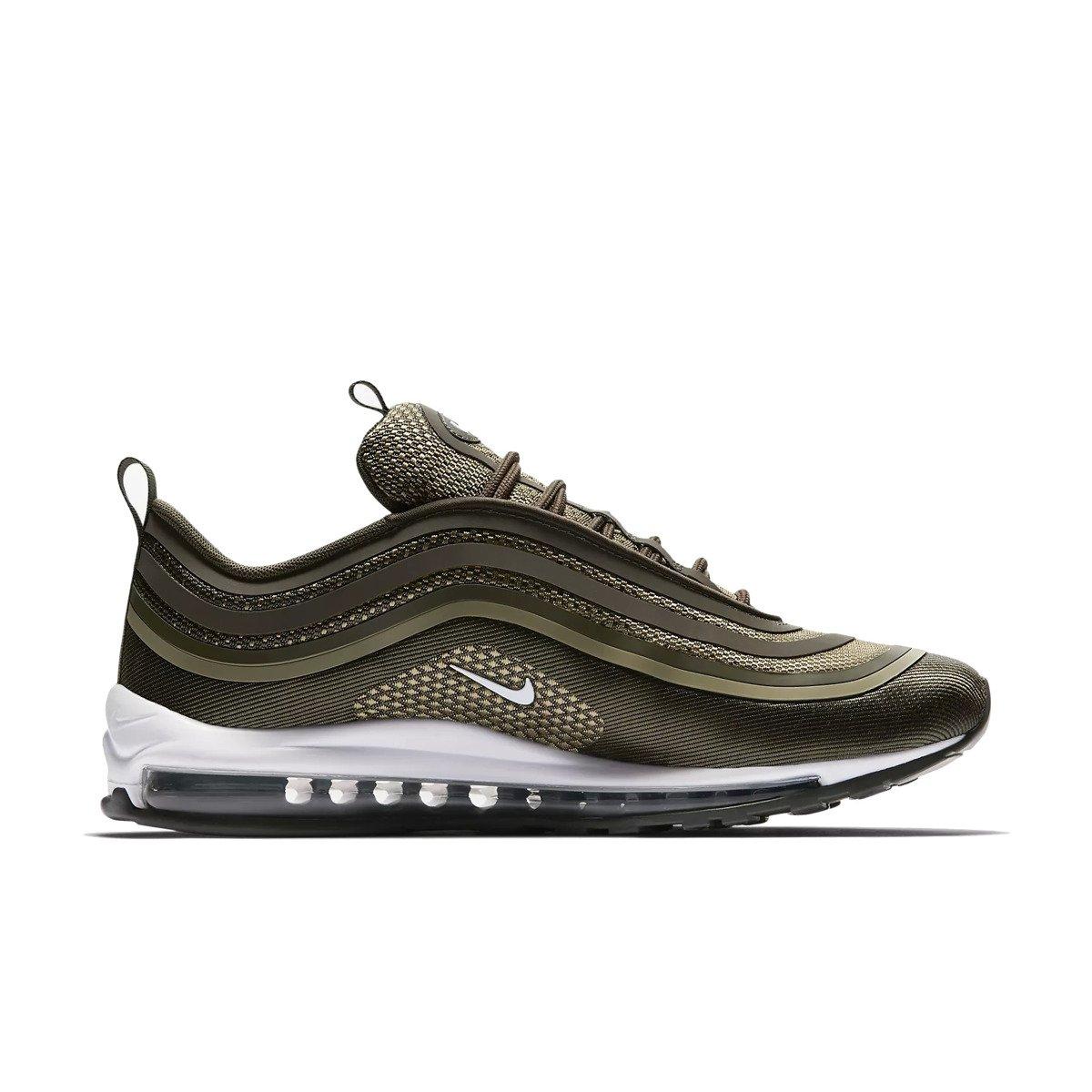 Buty Nike Air Max 97 Ultra '17 918356 301