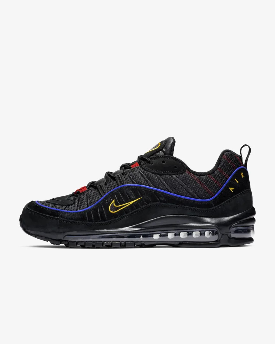 Buty Nike Air Max 98 CD1537 001
