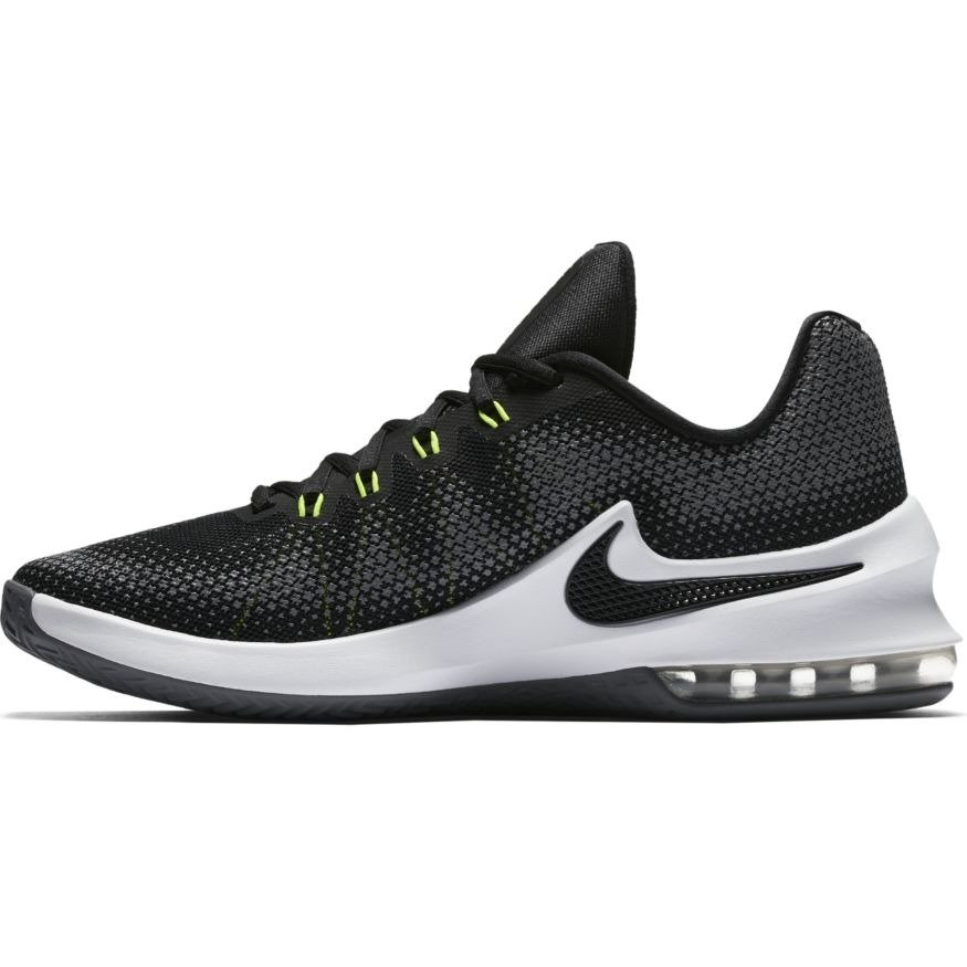 Buty Nike Air Max Infuriate Low 852457 101 Basketo.pl