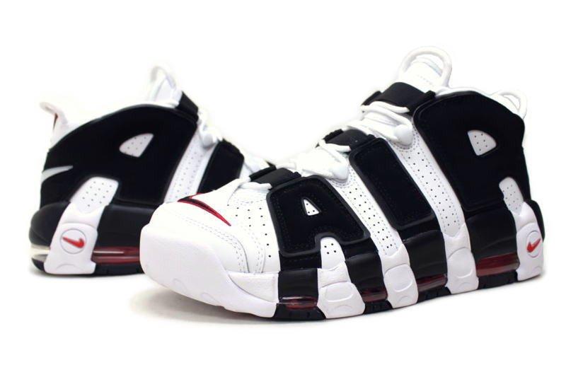 size 40 e46cb dd7a5 Buty Nike Air More Uptempo - 414962-105
