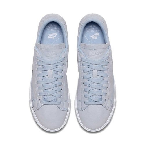 best loved 17f04 ec2ec ... Buty Nike WMNS Blazer Low - AA3962-402 ...