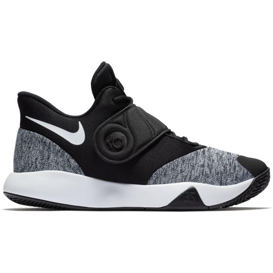 Nike KD VI: buty do piłki nożnej czy do koszykówki