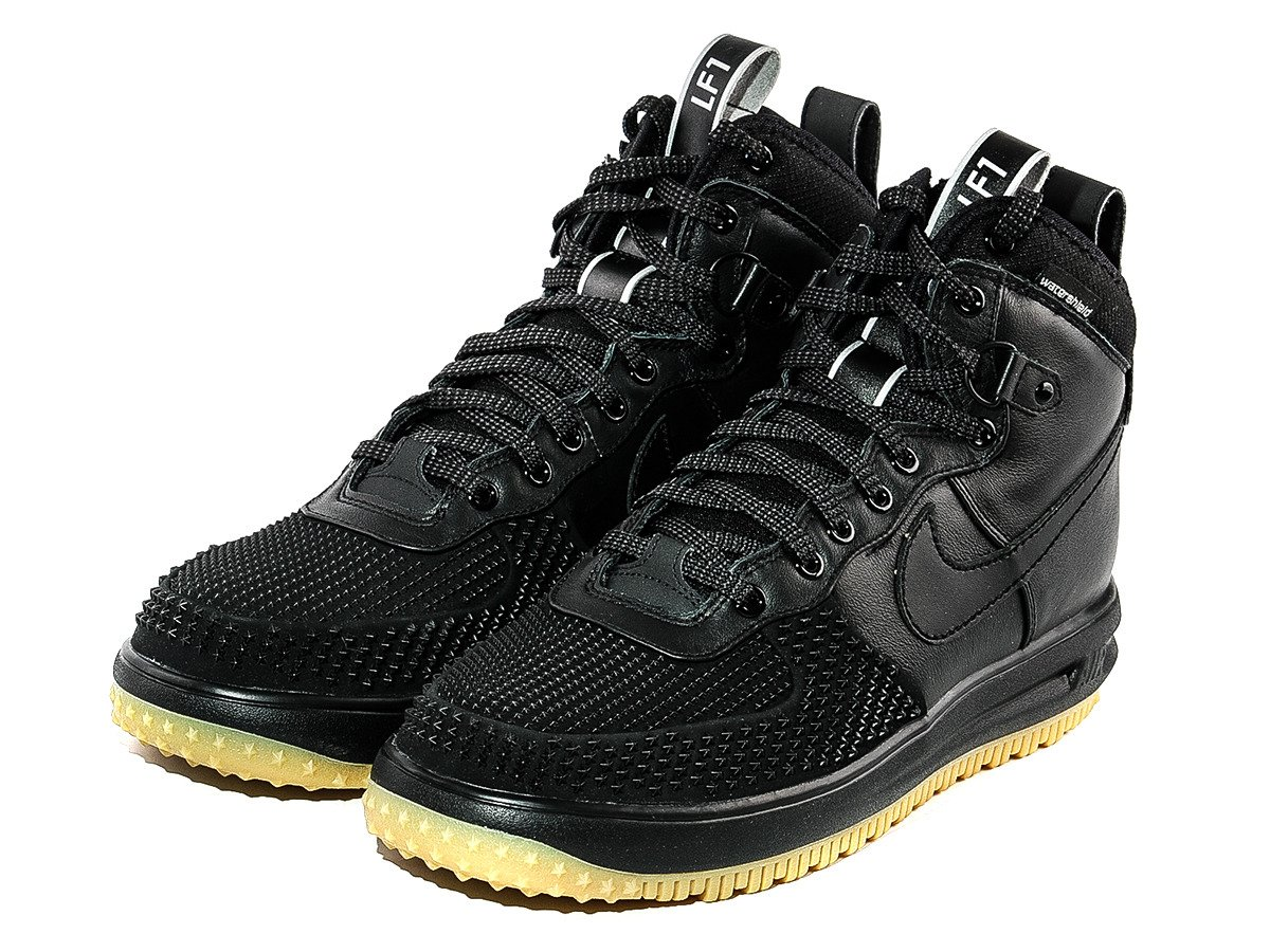 timeless design 8649b b9e43 ... Buty Nike Lunar Force 1 Duckboot - 805899-003 ...