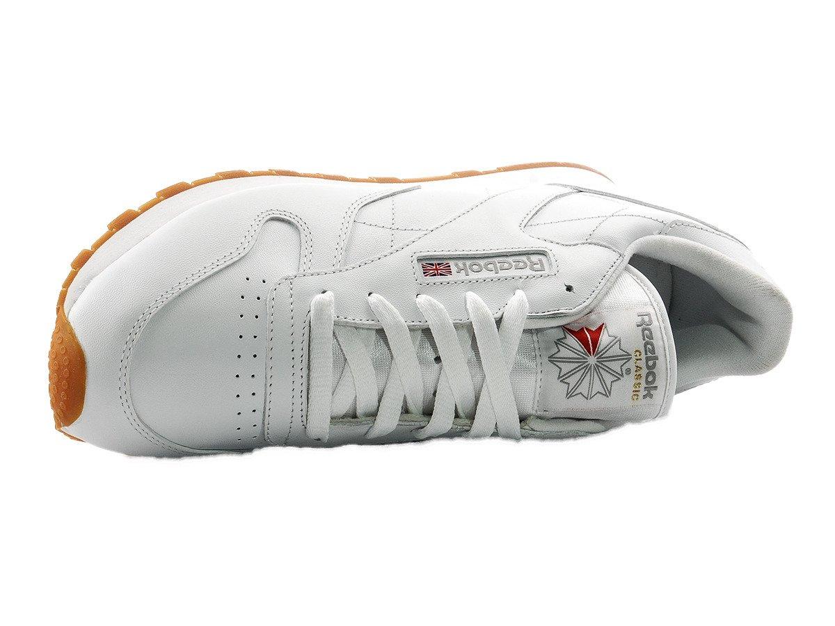 17742011fbee2 Buty Reebok Classic Leather Women - 49803 - Basketo.pl