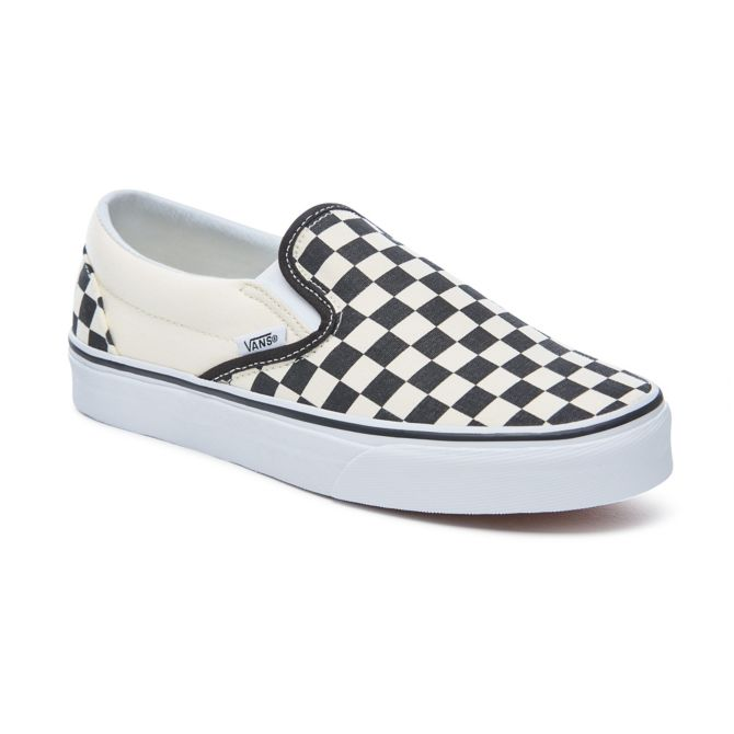 Buty Vans Checkerboard Classic Slip On VN000EYEBWW