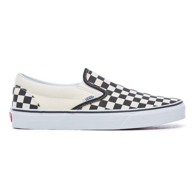 Buty Vans Checkerboard Classic Slip On VN000EYEBWW