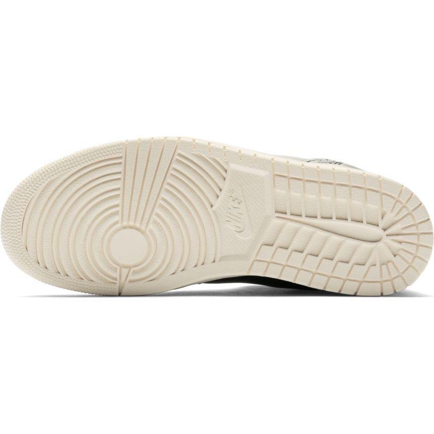 Buty damskie Air Jordan WMNS 1 High Zip - AQ3742-016 - Basketo.pl 21f9a1901c9