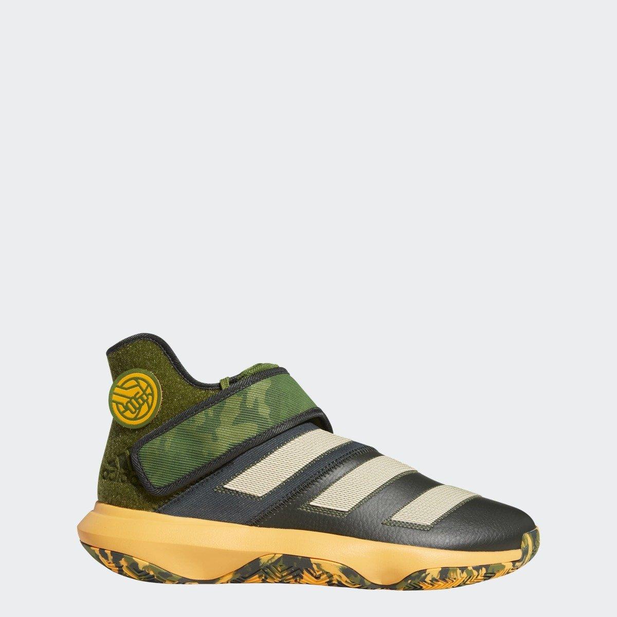 adidas buty do joszylowki nba