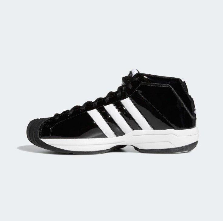 Buty do kosza Adidas Pro Model 2G EF9821