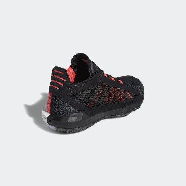 buty do koszykówki Adidas Dame 6 EH2791