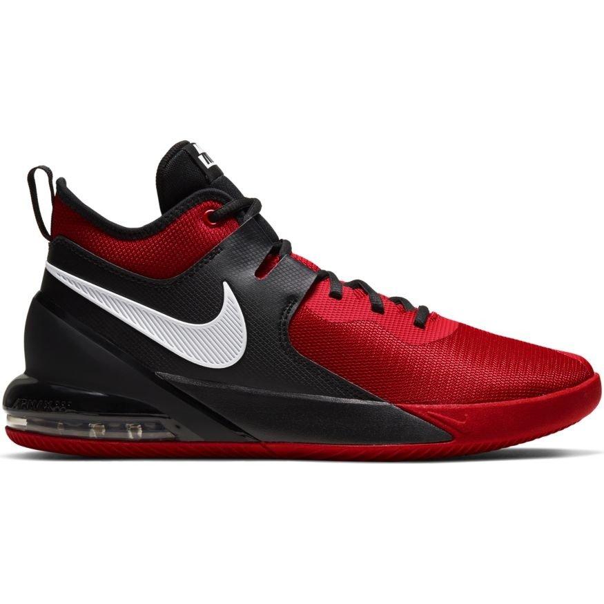 Buty koszykarskie Nike Air Max Impact CI1396 600