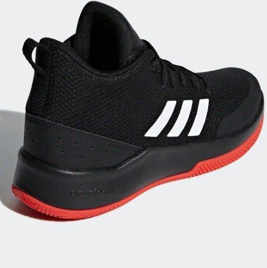 Buty męskie Adidas F34699 Speed End2End czarne
